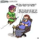 autocorrect apple fun sized comics parenting cartoon